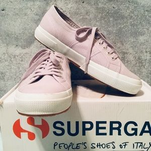 Superga Cotu Classic Fashion Sneaker 9.5 EUR 41